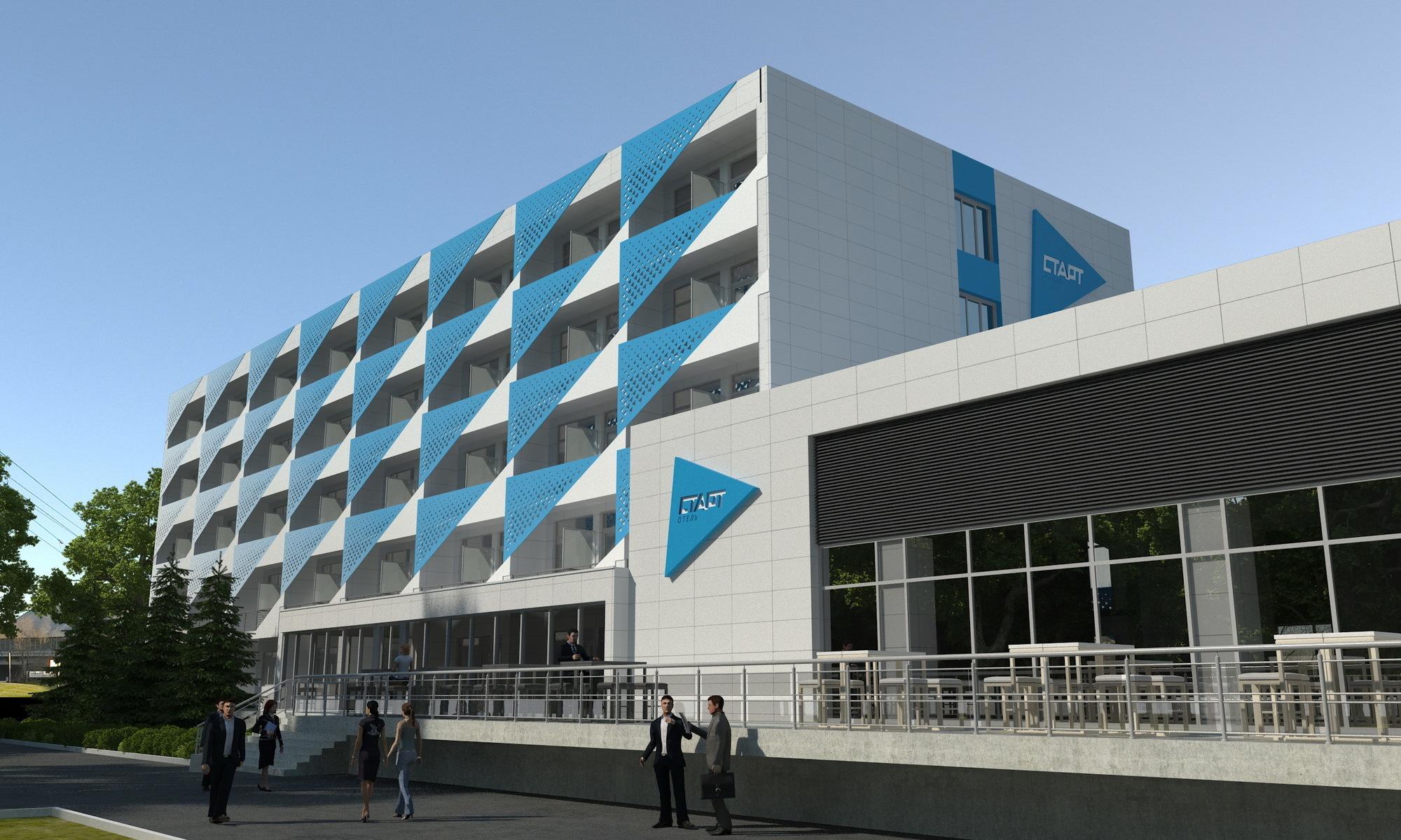 start hotel volgograd bps international. Black Bedroom Furniture Sets. Home Design Ideas